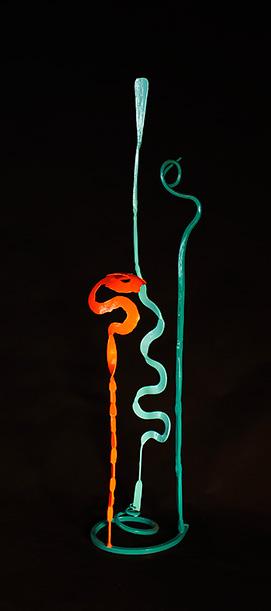 0146--5A-14-turq-&-orange